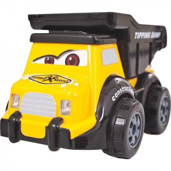 BRC 00040 RC auto Dumper BUDDY TOYS