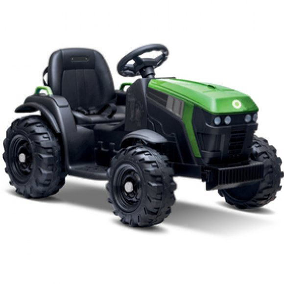 BEC 6210 Farm Tractor BUDDY TOYS