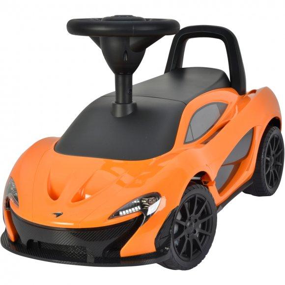 BPC 5144 Obrážedlo McLaren P1 BUDDY TOYS